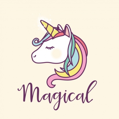 unicorn-background-design_1324-79